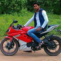 Meherdeep Sahare