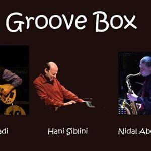 Groove Box (Fusion)