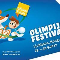 Olimpijski festival