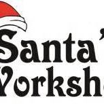 Santas Workshop craft and vendor fair at Brunswick Skate Station