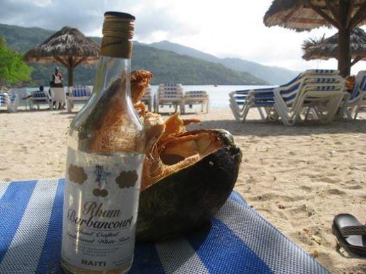 Rum Tasting auf der Hansa