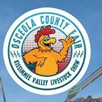 2018 Osceola County Fair