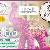 IIWF-Wedding Exhibition