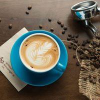 SAS Coffee Morning