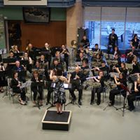 Concert Band of Kanata 5th Annual Spring Concert