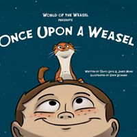 Once Upon a Weasel Book Event