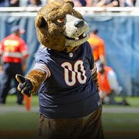 Bounce Bash Chicago Bears Tailgate &amp Watch Party