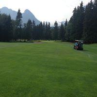 Maubert memorial Golf tournament