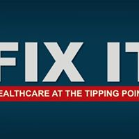 Fix it - Documentary with Q &amp A about the NY Health Act