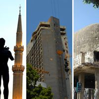 Offbeat Beirut - Walking Tour with Street Food Tasting