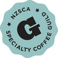 New Zealand Specialty Coffee Guild