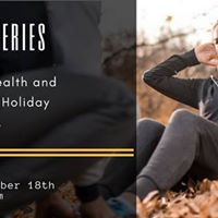 4 Secrets for Health &amp Happiness during the Holidays