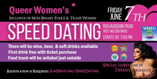 Ft lauderdale Speed-Dating