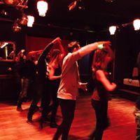 Mambo  la &quotDirty Dancing&quot Tanzanleitung mit Soheil&ampKatya im Soda Salon