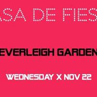 Casa De Fiesta - Everleigh Garden