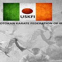 USKFI Kata Championships 2018