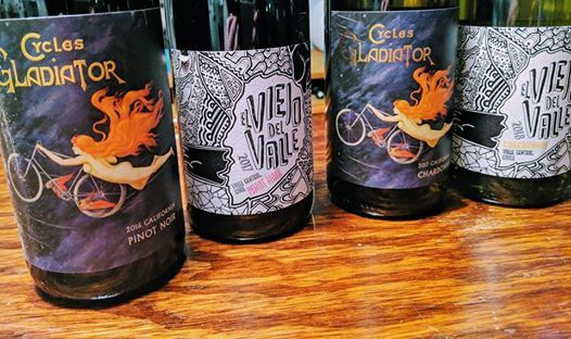 Chardonnay & Pinot Noir Tasting