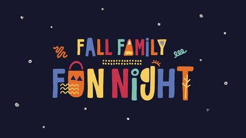 Fall Family Fun Night At Dream Center Evansville