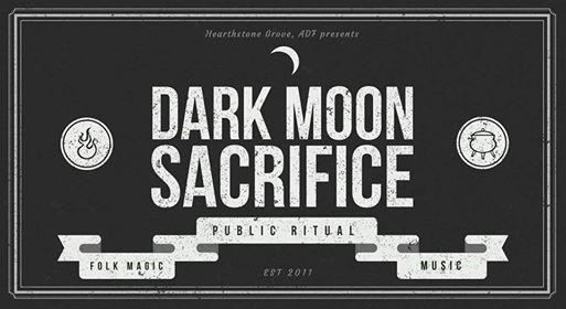 The Wind Dark Moon Sacrifice