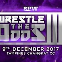 SPW Wrestle The Odds 3