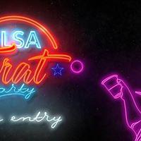 ELSA Frat Party