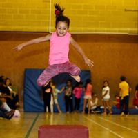 Gymnastics Improvers - 7 - 16 Years Thursdays