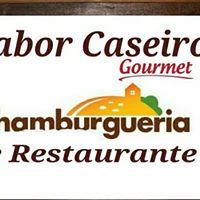 Inaugurao Sabor Caseiro Gourmet