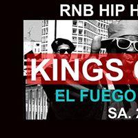 KINGS of HIP HOP