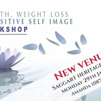 Health Weight Loss &amp Positive Self Image Workshop Pranic Healing Worksho