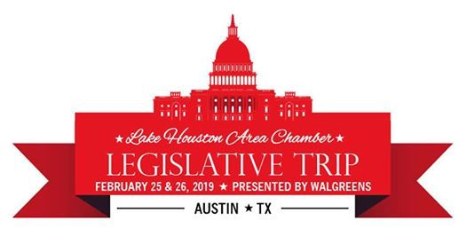 Legislative Trip to Austin TX