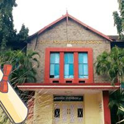Government Polytechnic Pune GPP