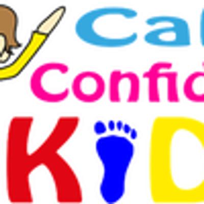 Calm Confident Kids Bangor