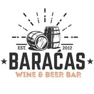 Baraćas Wine & Beer Bar
