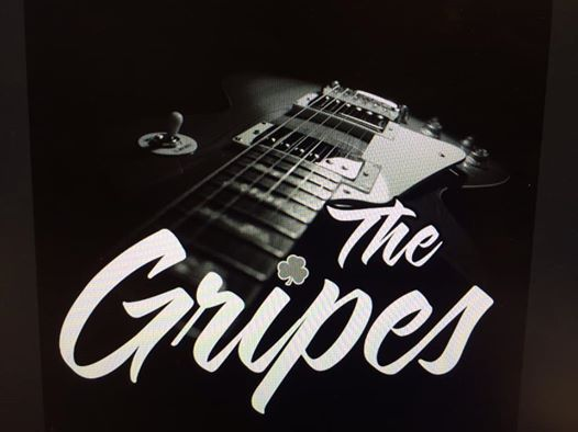 The Gripes Live The Black River Barn Succasunna