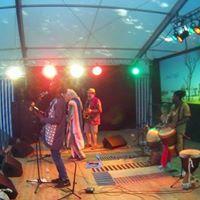 Amson en concert Au Cr