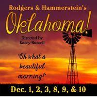 Oklahoma Live in Guymon