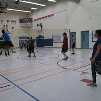 05.01-SpikeThru Monday Night Volleyball Drop-In Richmond Hill