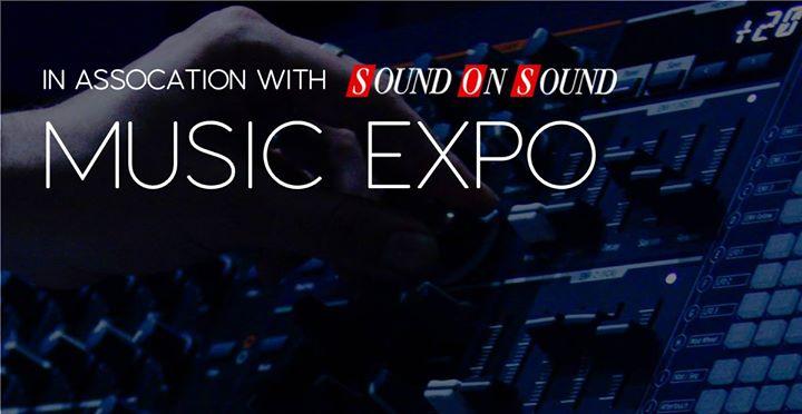 MUSIC EXPO San Francisco
