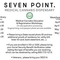 Medical Cannabis Education &amp Registration