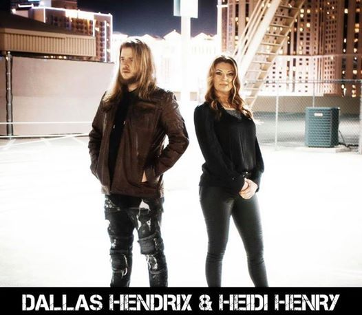 Image result for dallas hendrix