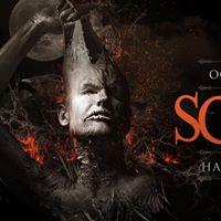 Scream 2017 - SOLD OUT  Boodangs Halloween Massive