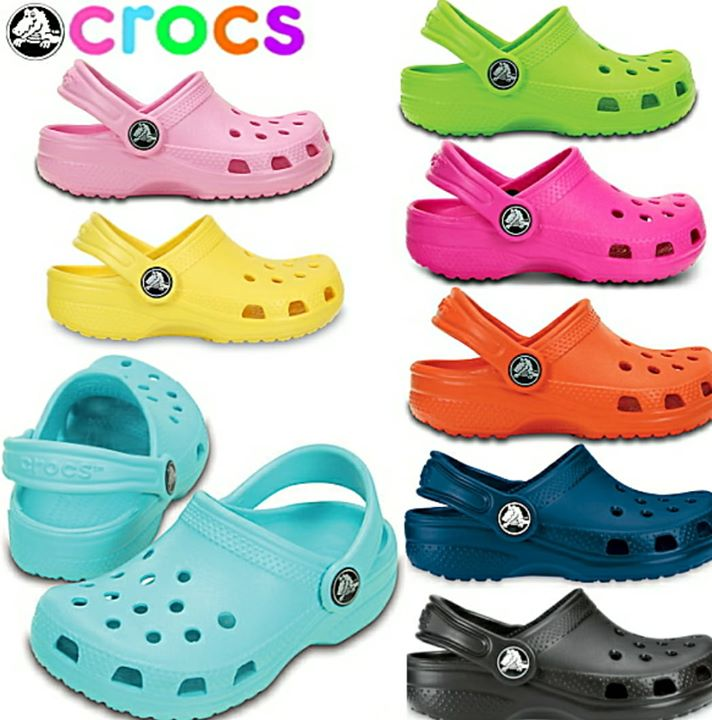 38aa8f4cc Crocs Warehouse Sale at Markham Fairgrounds