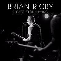 Brian Rigby Band LIVE in Hoboken Nj