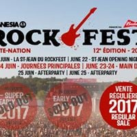 Rammstein live at Amnesia Rock Fest Festival 2017 (CAN)