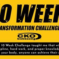 CKO 10 Week Transformation Challenge