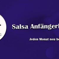Salsa Anfngerkurs 2 - mit Vorkenntnissen- ab 05.11.17