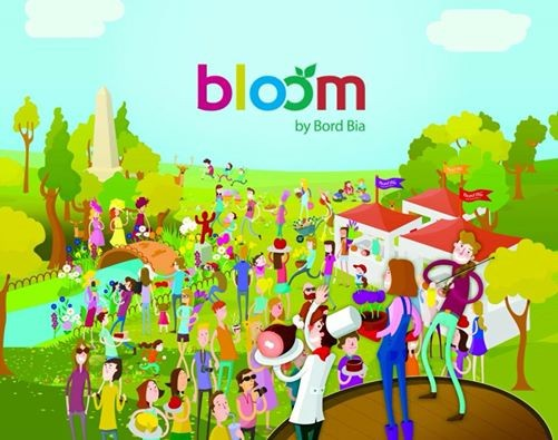 Live at Bloom in the Park