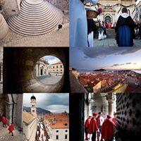 Dubrovnik workshop per le feste di San Biagio con Anna Serrano