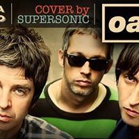 OASIS Cover - Supersonic