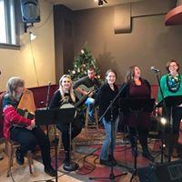 Christmas Eve Eve Worship Gathering